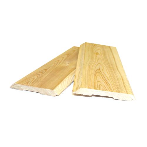 Доска фальцовка (Ель, сосна) 20x96x4000 - BС