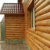 Блок-хаус 36х145х3000 (Ель, сосна) - BC