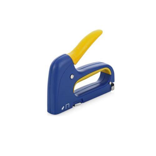 Степлер для узких скоб (тип 53) 6-14 мм, ABS пластиковый