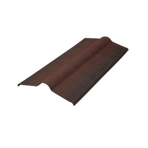 Ендова коричневая для ондулина
