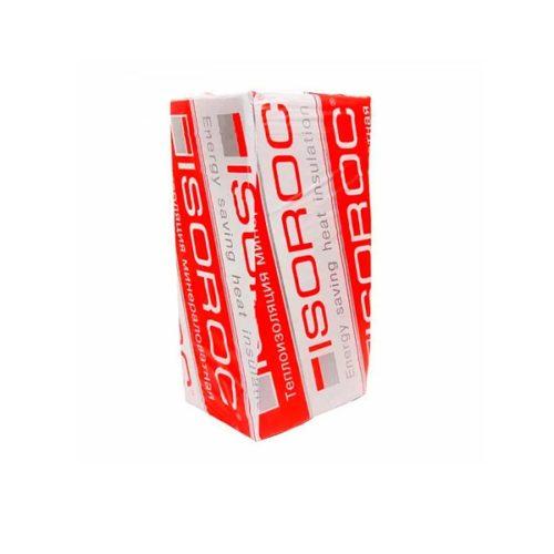 Утеплитель Isoroc ПП-80 1000х500х50 4м2