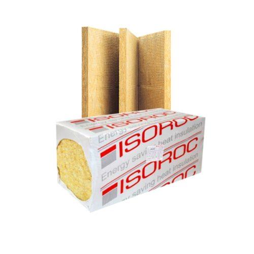 Утеплитель Isoroc Изолайт (пл.50) 1000х600х50 (4,8м2/0,24м3)